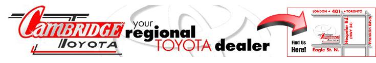 Cambridge Toyota Employment Opportunities Dealership Html