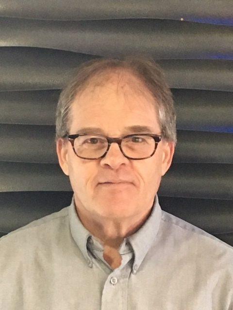 Glenn Holtzhauer